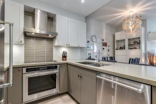 """Photo 10: 419 3399 NOEL Drive in Burnaby: Sullivan Heights Condo for sale in """"CAMERON"""" (Burnaby North)  : MLS®# R2482444"""