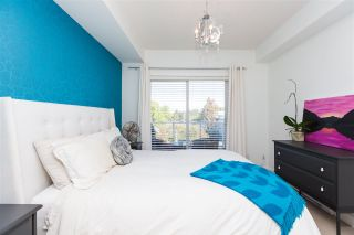 Photo 11: 321 4280 MONCTON STREET in Richmond: Steveston South Condo for sale : MLS®# R2109777