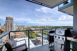 Photo 19: 1504 930 16 Avenue SW in Calgary: Beltline Apartment for sale : MLS®# A1142259
