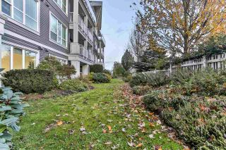 "Photo 17: 102 6440 194 Street in Surrey: Clayton Condo for sale in ""Waterstone"" (Cloverdale)  : MLS®# R2517548"