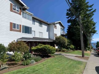 """Photo 1: 302 1390 MARTIN Street: White Rock Condo for sale in """"Kent Heritage"""" (South Surrey White Rock)  : MLS®# R2590811"""