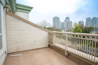 """Photo 16: 420 2960 PRINCESS Crescent in Coquitlam: Canyon Springs Condo for sale in """"THE JEFFERSONS"""" : MLS®# R2164338"""