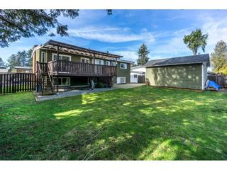 Photo 19: 2146 BAKERVIEW Street in Abbotsford: Abbotsford West House for sale : MLS®# R2244613