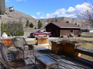 Photo 22: 6968 THOMPSON RIVER DRIVE in : Cherry Creek/Savona House for sale (Kamloops)  : MLS®# 140072