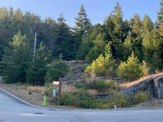 Photo 3: LOT 1 4622 SINCLAIR BAY Road in Garden Bay: Pender Harbour Egmont Land for sale (Sunshine Coast)  : MLS®# R2490916