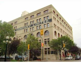 Photo 1: 167 Bannatyne Avenue in WINNIPEG: Central Winnipeg Condominium for sale : MLS®# 2915486