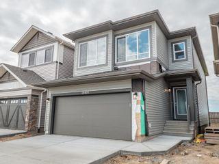 Photo 37: 20031 26 Avenue in Edmonton: Zone 57 House for sale : MLS®# E4247510