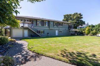 Photo 28: 46111 RIVERSIDE Drive in Chilliwack: Chilliwack N Yale-Well House for sale : MLS®# R2614950