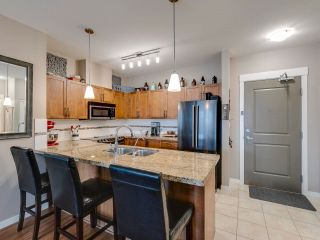 "Photo 4: 214 12350 HARRIS Road in Pitt Meadows: Mid Meadows Condo for sale in ""Keystone"" : MLS®# R2610778"
