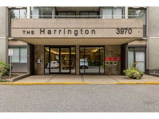 Photo 2: 605 3970 CARRIGAN COURT in Burnaby: Government Road Condo for sale (Burnaby North)  : MLS®# R2575647