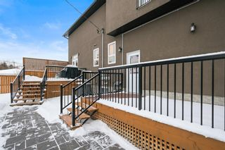 Photo 44: 1452 Richland Road NE in Calgary: Renfrew Detached for sale : MLS®# A1071236