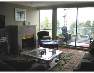 """Photo 4: 306 1318 W 6TH Avenue in Vancouver: Fairview VW Condo for sale in """"BIRCH GARDENS"""" (Vancouver West)  : MLS®# V764182"""
