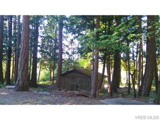 Photo 4: 6011 Bear Hill Rd in VICTORIA: SW Elk Lake House for sale (Saanich West)  : MLS®# 743570