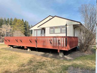 Photo 2: 60417 RGE RD 265: Rural Westlock County House for sale : MLS®# E4246856