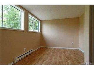 Photo 7: 1606 Burton Ave in VICTORIA: Vi Oaklands House for sale (Victoria)  : MLS®# 432900