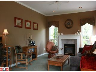 """Photo 9: 36282 SANDRINGHAM Drive in Abbotsford: Abbotsford East House for sale in """"CARRTINGTON ESTATES"""" : MLS®# F1016618"""