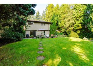 """Photo 30: 3852 196 Street in Langley: Brookswood Langley House for sale in """"Brookswood"""" : MLS®# R2506766"""