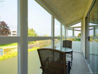 Photo 8: 402 1490 Garnet Rd in VICTORIA: SE Cedar Hill Condo for sale (Saanich East)  : MLS®# 767199