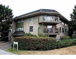 FEATURED LISTING: 201 - 2150 BRUNSWICK Street Vancouver