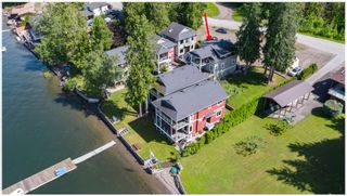 Photo 3: 1 1541 Blind Bay Road: Sorrento House for sale (Shuswap Lake)  : MLS®# 10208109