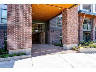 """Photo 4: 311 45510 MARKET Way in Chilliwack: Vedder S Watson-Promontory Condo for sale in """"Garrison Central"""" (Sardis)  : MLS®# R2601168"""