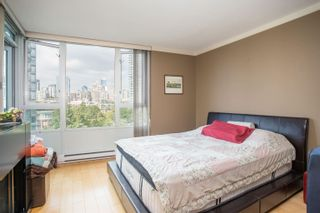 """Photo 11: 908 1033 MARINASIDE Crescent in Vancouver: Yaletown Condo for sale in """"QUAYWEST"""" (Vancouver West)  : MLS®# R2615852"""