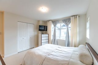 """Photo 10: 707 PREMIER Street in North Vancouver: Lynnmour Townhouse for sale in """"Wedgewood by Polygon"""" : MLS®# R2159275"""