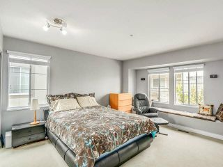 Photo 6: 3433 AMBERLY PLACE in Vancouver: Champlain Heights Townhouse for sale (Vancouver East)  : MLS®# V1141286