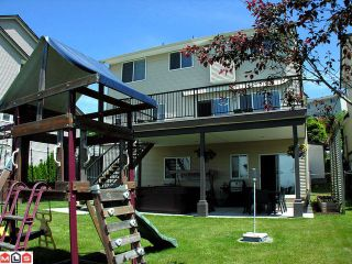 Photo 8: 35518 ALLISON Court in Abbotsford: Abbotsford East House for sale