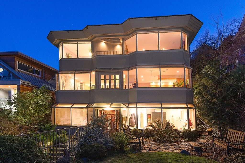 Main Photo: 4560 LANGARA Avenue in Vancouver: Point Grey House for sale (Vancouver West)  : MLS®# R2031575