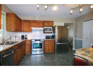"""Photo 2: 19537 116B Avenue in Pitt Meadows: South Meadows House for sale in """"SOUTH MEADOWS"""" : MLS®# V1061590"""