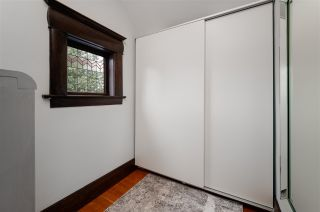 Photo 26: 2830 W 1ST Avenue in Vancouver: Kitsilano House for sale (Vancouver West)  : MLS®# R2590958