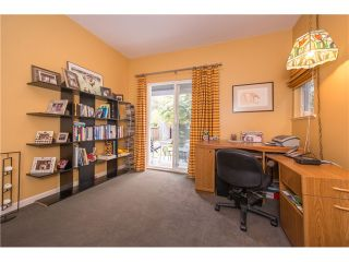 Photo 13: 4182 W 11TH AV in Vancouver: Point Grey House for sale (Vancouver West)  : MLS®# V1091010