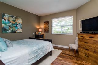 Photo 10: 37 6140 192 Street in Surrey: Cloverdale BC Townhouse for sale (Cloverdale)  : MLS®# R2189554