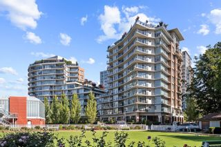 Photo 1: N701 737 Humboldt St in : Vi Downtown Condo for sale (Victoria)  : MLS®# 878609
