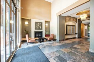 """Photo 16: 310 200 KLAHANIE Drive in Port Moody: Port Moody Centre Condo for sale in """"SALAL"""" : MLS®# R2174958"""