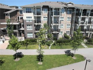 """Photo 11: 413 5775 IRMIN Street in Burnaby: Metrotown Condo for sale in """"Macpherson Walk"""" (Burnaby South)  : MLS®# V1015737"""