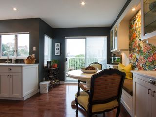 """Photo 14: 1592 ISLAND PARK Walk in Vancouver: False Creek Townhouse for sale in """"LAGOONS"""" (Vancouver West)  : MLS®# V1099043"""