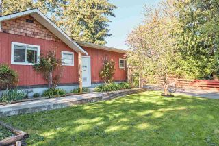 Photo 22: 1086 ROSAMUND Road in Gibsons: Gibsons & Area Manufactured Home for sale (Sunshine Coast)  : MLS®# R2576197