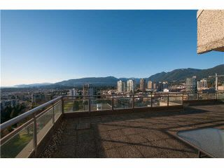 Photo 18: 1502 140 E KEITH Road in North Vancouver: Central Lonsdale Condo for sale : MLS®# V1108218