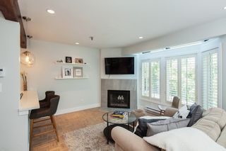 "Photo 6: E2 1100 W 6TH Avenue in Vancouver: Fairview VW Townhouse for sale in ""FAIRVIEW PLACE"" (Vancouver West)  : MLS®# R2189422"