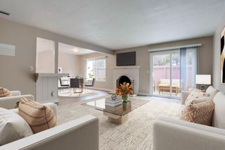 Photo 1: UNIVERSITY CITY Townhouse for sale : 3 bedrooms : 9773 Genesee Ave in San Diego