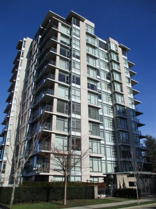 Photo 1: 703 1333 W 11TH AVENUE in Vancouver: Fairview VW Condo for sale (Vancouver West)  : MLS®# R2032039
