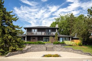 Photo 3: 29 Qu'appelle Court in Saskatoon: River Heights SA Residential for sale : MLS®# SK858390