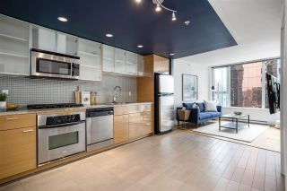 """Photo 4: 1507 33 SMITHE Street in Vancouver: Yaletown Condo for sale in """"COOPERS LOOKOUT"""" (Vancouver West)  : MLS®# R2539609"""