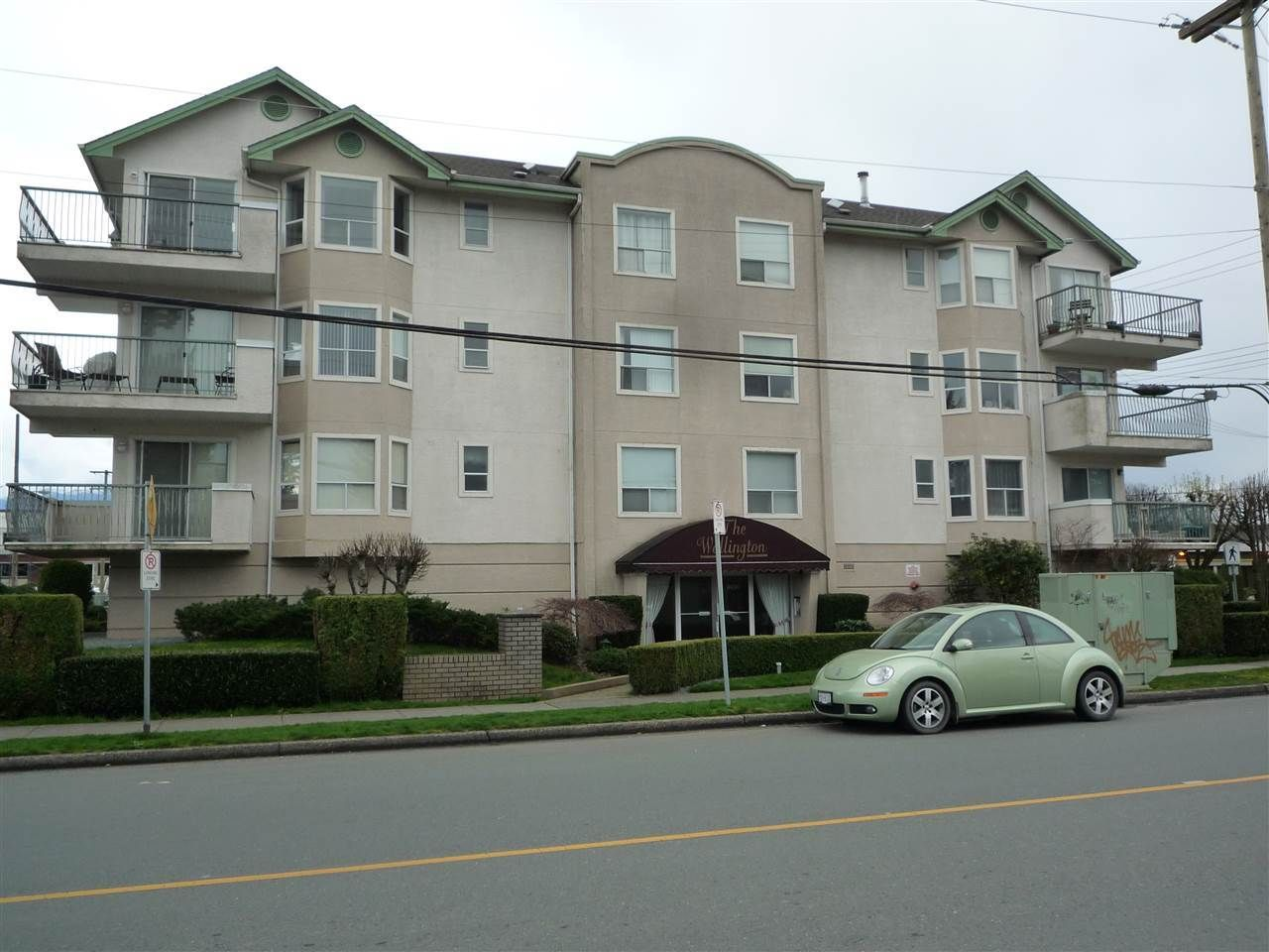"""Photo 2: Photos: 104 9400 COOK Street in Chilliwack: Chilliwack N Yale-Well Condo for sale in """"THE WELLINGTON"""" : MLS®# R2076679"""