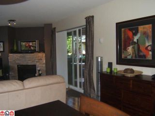 "Photo 5: 110 3176 GLADWIN Road in Abbotsford: Central Abbotsford Condo for sale in ""Regency Park"" : MLS®# F1122423"