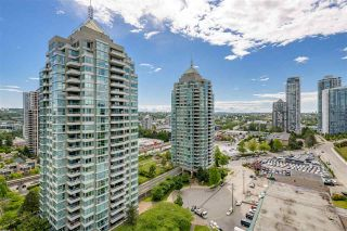 """Photo 37: 1603 4380 HALIFAX Street in Burnaby: Brentwood Park Condo for sale in """"BUCHANAN NORTH"""" (Burnaby North)  : MLS®# R2584654"""
