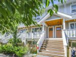 Property Photo: 4 278 CAMATA ST in New Westminster