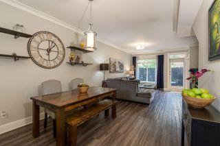 "Photo 5: 19 11461 236 Street in Maple Ridge: Cottonwood MR Townhouse for sale in ""TWO BIRDS"" : MLS®# R2397953"